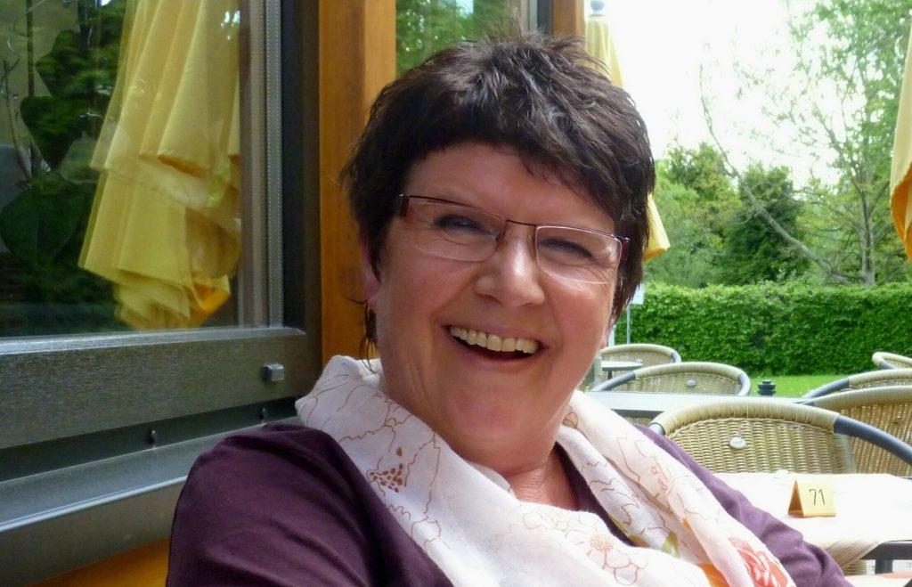 Anne Bongard