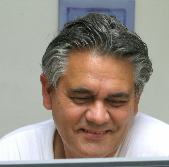 Helmut Bächle